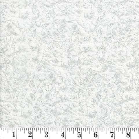 AD860 Fairy Frost - Silver Glimmer