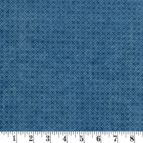 AD863 Essential Flannel - Dark Blue