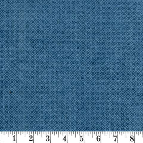 AD863 Essential Flannel - Dark Blue
