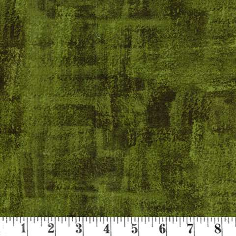 AD874 Brushline - Dark Green
