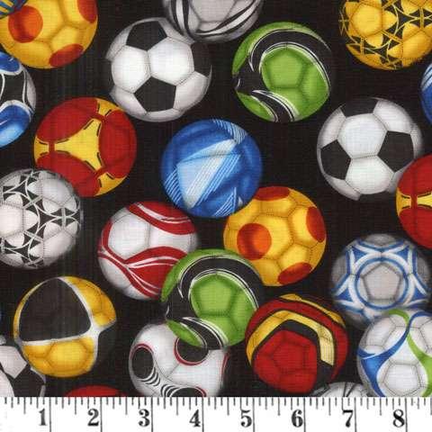 AD935 Sports Life - Soccer Balls