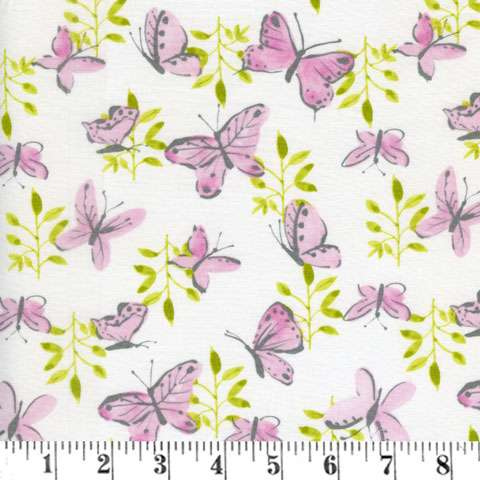 AD945 Flutter - Butterfly