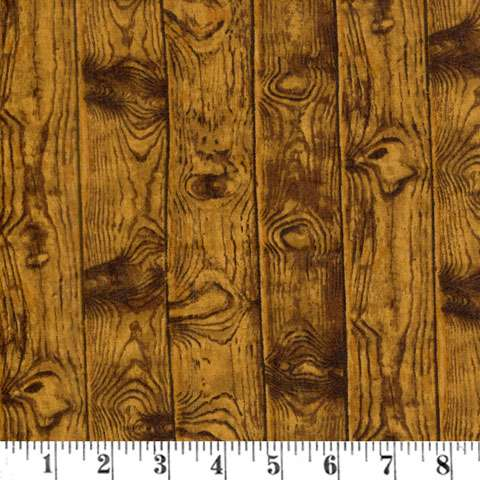 AD981 Majestic Woods - Brown Wood Grain