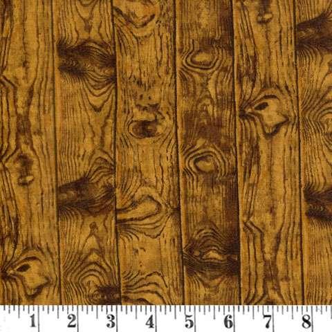 AD981 Majestic Woods - Brown Wood Grain