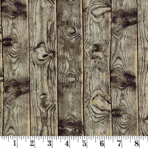 AD982 Majestic Woods - Grey Wood Grain