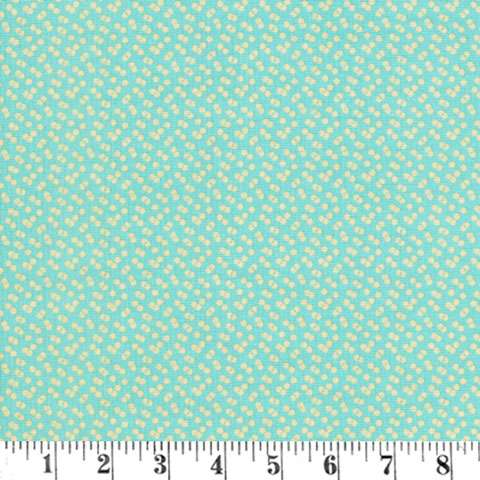 AD996 Forget Me Not - Confetti Aqua preview