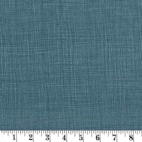 AE003 Linea Texture - Petrol Blue