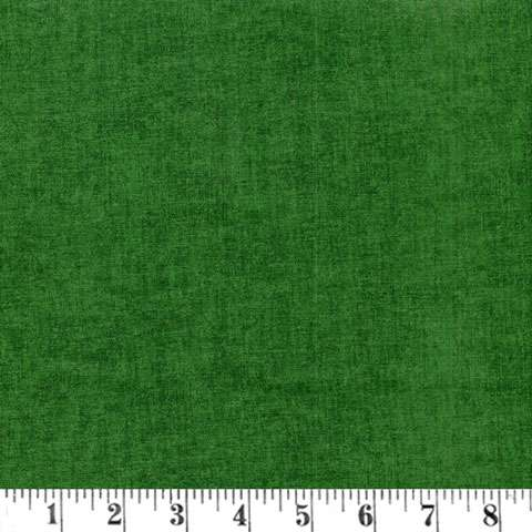 AE018 Melange Basic - Evergreen