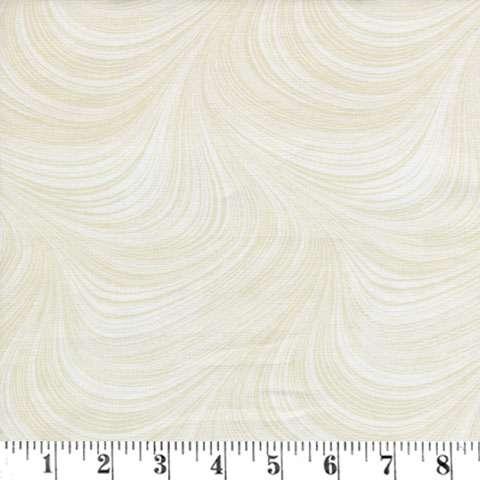 AE022 Hydrangea Blue - Cream Meadow