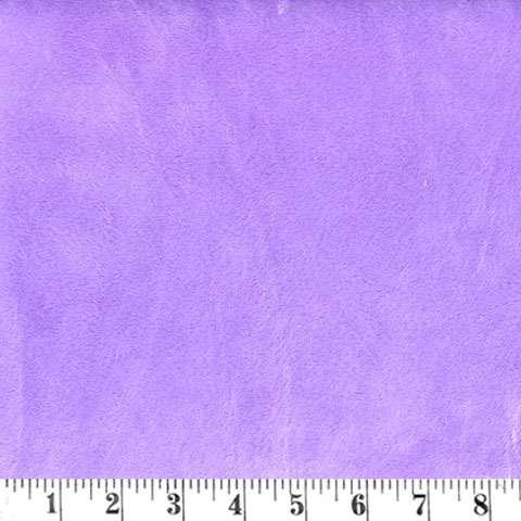 AE039 Minkie Plain - Lavendar