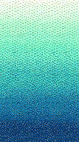 AE048 Flight of Fancy - Shells Ombre Panel