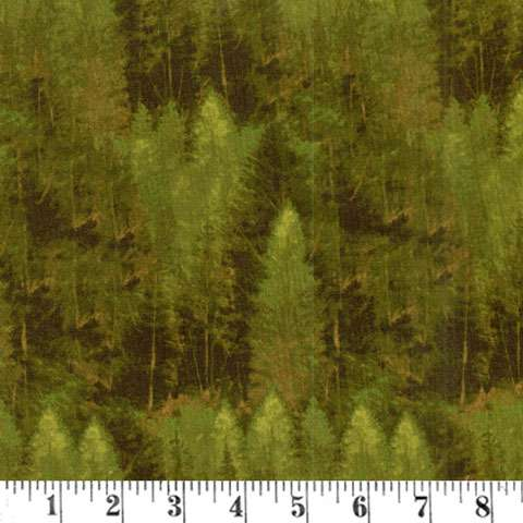 AE059 Majestic Outdoors - Forest