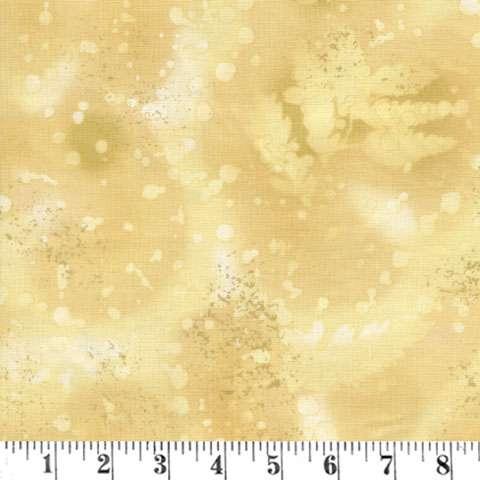 AE090 Fossil Fern - Golden Beige