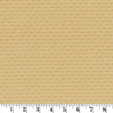 AE114 Timeless - Shirting Stripe - Cream