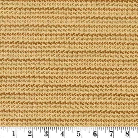 AE116 Timeless - Coral Stripe - Tonal Tan