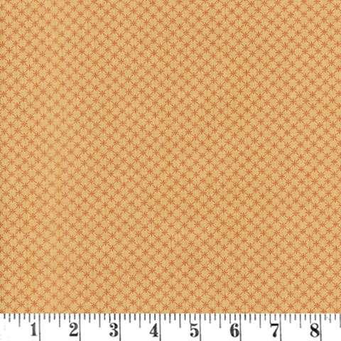 AE118 Timeless - Bias Check - Tan/Rust