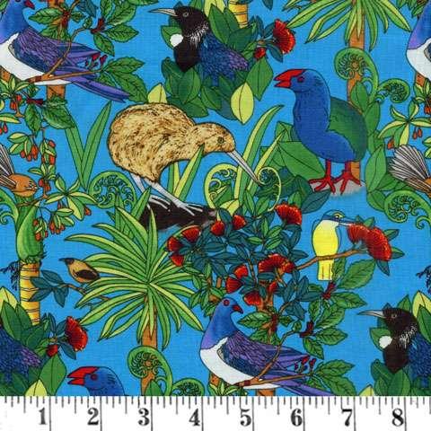 AE165 Flora and Fauna