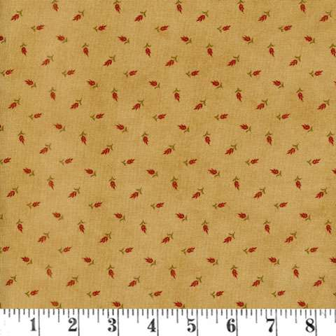 AE194 Sycamore - Wheat - Sand/Red preview