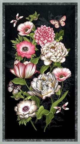 AE214 Tivoli Garden - Panel