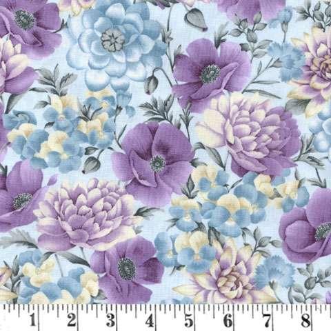 AE234 In Bloom - Petals