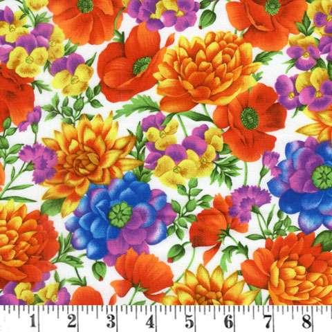 AE237 In Bloom - Petals