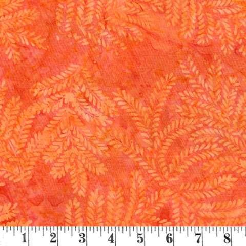 AE279 Batik - Botanica