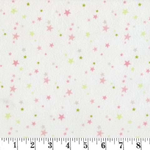 AE316 Guess How Much - Flannel Stars