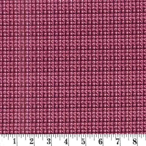 AE329 Lenten Rose - Light Wine Geometric