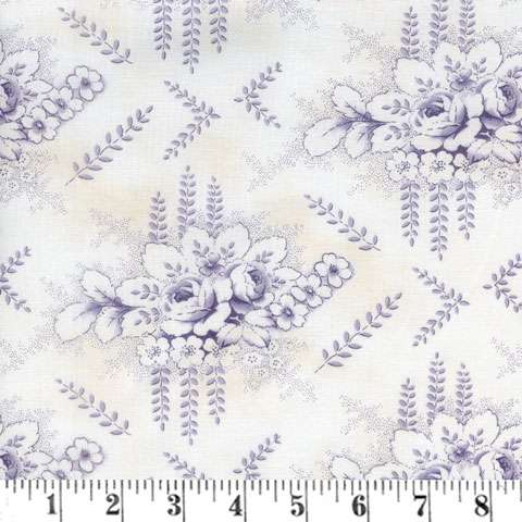 AE334 Mississippi Collection - Light Purple