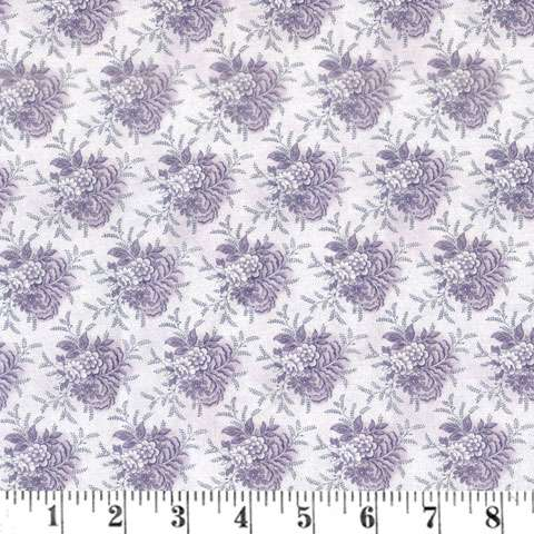 AE335 Mississippi Collection - Purple