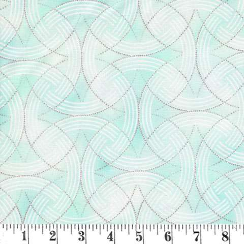 AE403 Serene Spring - Mint 3255/002 preview