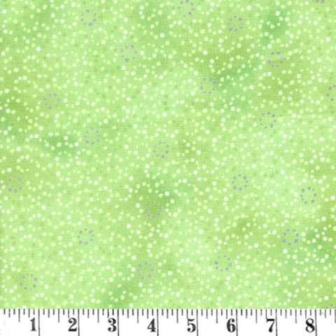 AE407 Serene Spring - Green 3257/004