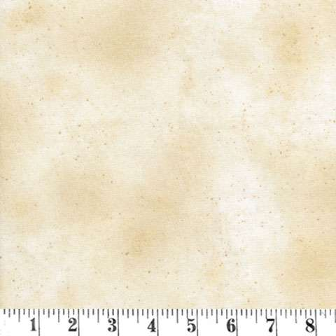 AE449 Floral Impressions - Cream Speckle