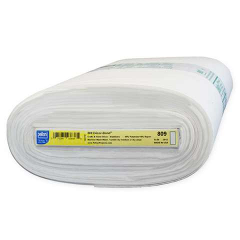 AE451 Heavy Fusible Decor Bond 45in wide preview