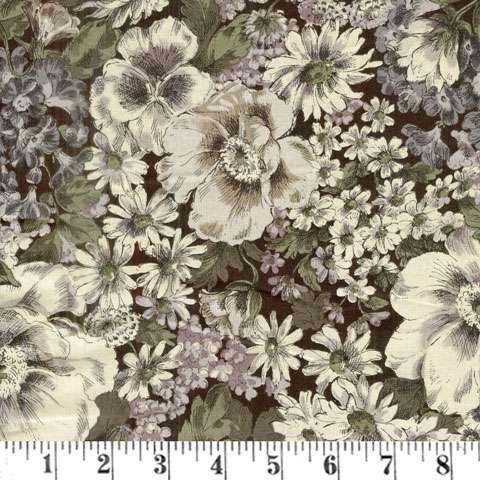 AE466 Gentle Flowers - 5110-11E