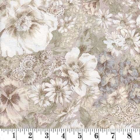 AE468 Gentle Flowers - 5110-11A