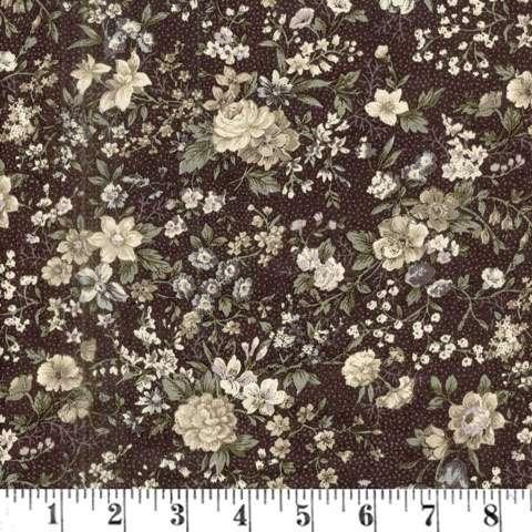 AE469 Gentle Flowers -  5110-12E