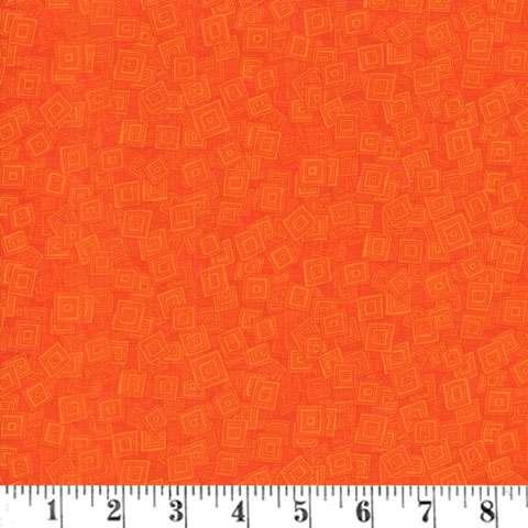 AE578 Hopscotch - Marmalade Overlap