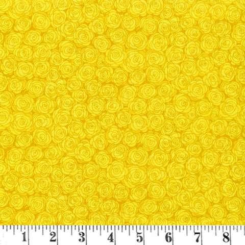 AE581 Hopscotch - Daffodil Rose Petal