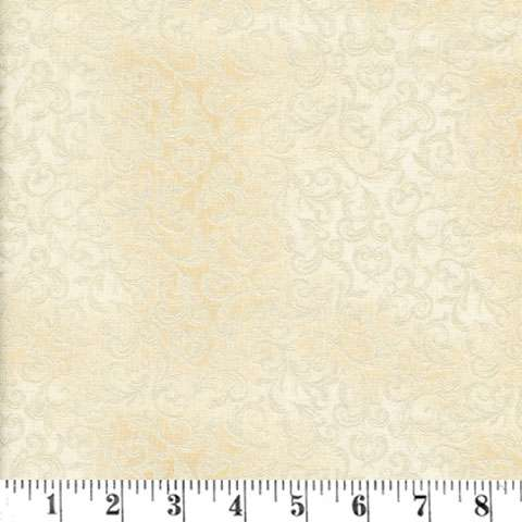 AE595 Pearl Essence Scroll - Champagne preview