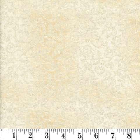 AE595 Pearl Essence Scroll - Champagne