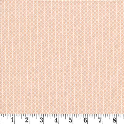 AE602 Cotton & Steel Basics - Orange