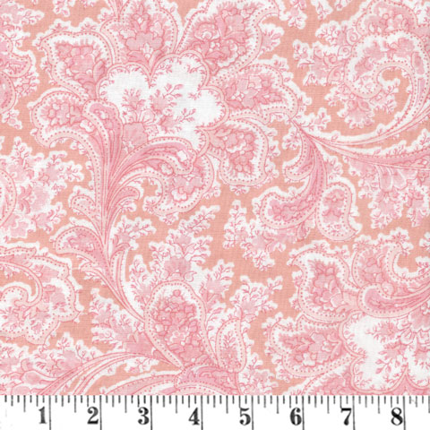 AE613 Extra Wide Backers - Rosemont Petal