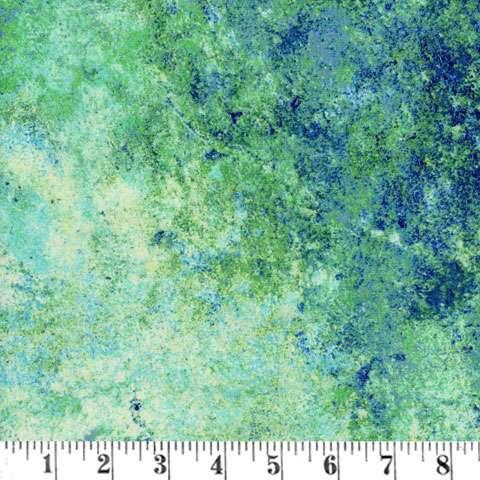 AE630 Gradation Mixers - Green/Blue