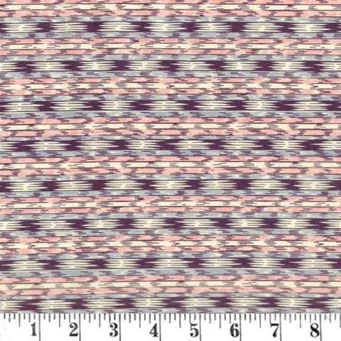 AE635 Bathwick - Pink Stripe