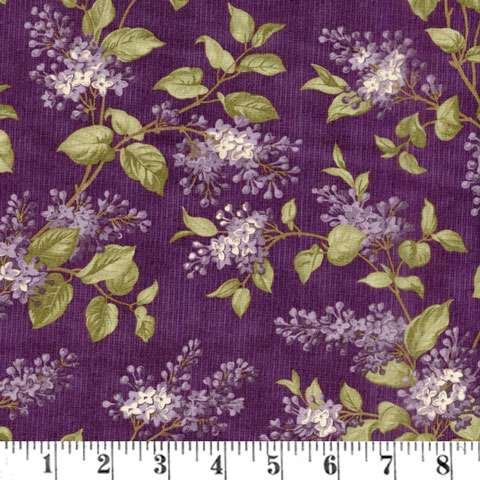 AE680 Lilac Ridge - Lilac Bush - Purple
