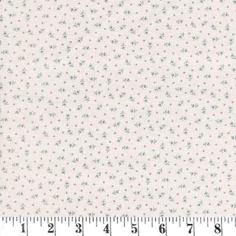 AE694 Snowberry Prints - Berries - Sky