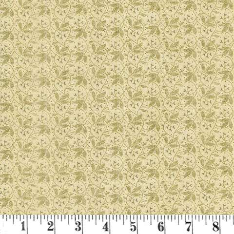 AE755 Farmhouse Living - Floral