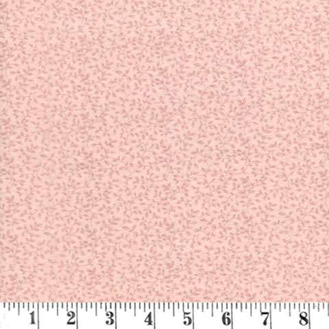 AE858 Gentle Garden 2 - Flannel - Blush Vines