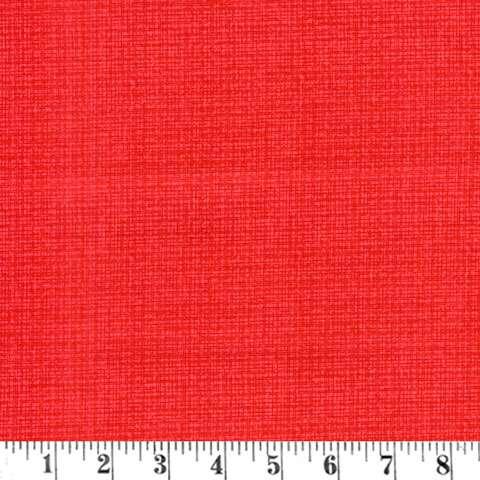 AF018 Color Weave - Rouge